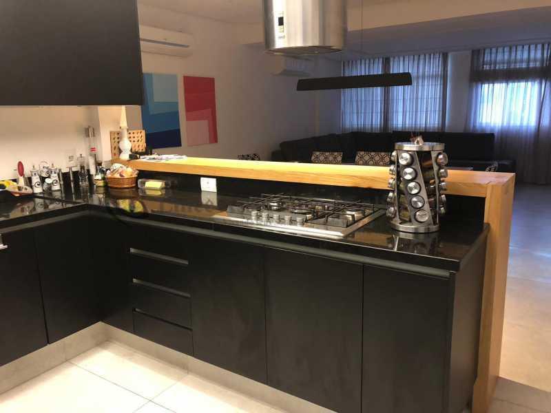 Cozinha - Apartamento 2 quartos à venda Maracanã, Norte,Rio de Janeiro - R$ 825.000 - TAAP22462 - 20