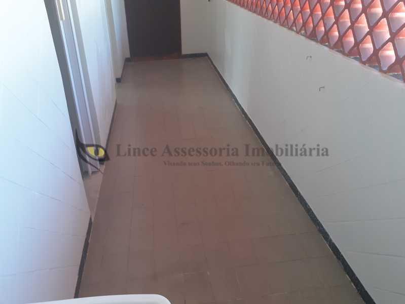 Área de Serviço - Apartamento 2 quartos à venda Vila Isabel, Norte,Rio de Janeiro - R$ 350.000 - TAAP22464 - 21