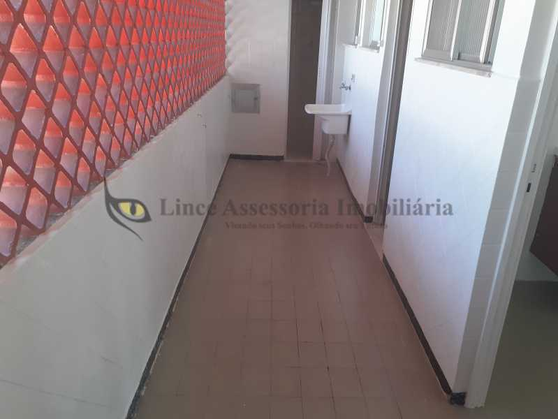 Área de Serviço - Apartamento 2 quartos à venda Vila Isabel, Norte,Rio de Janeiro - R$ 350.000 - TAAP22464 - 22