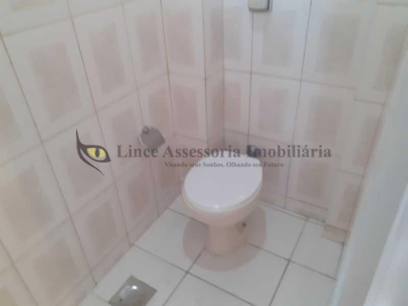 Quarto de Serviço - Apartamento 2 quartos à venda Vila Isabel, Norte,Rio de Janeiro - R$ 350.000 - TAAP22464 - 24