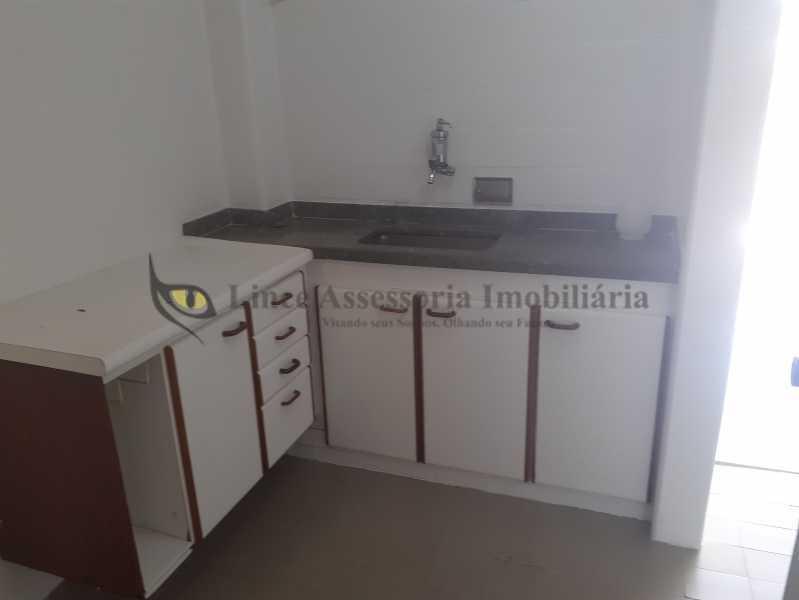 Cozinha - Apartamento 2 quartos à venda Vila Isabel, Norte,Rio de Janeiro - R$ 350.000 - TAAP22464 - 19