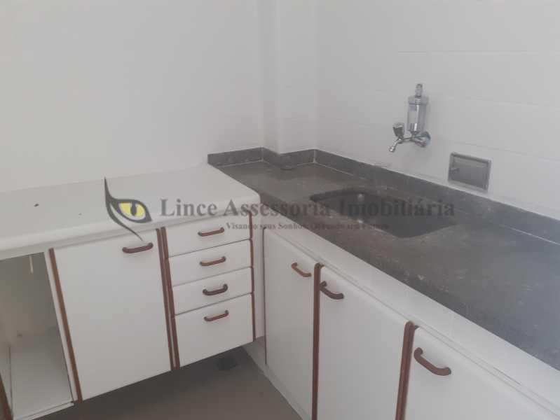 Cozinha - Apartamento 2 quartos à venda Vila Isabel, Norte,Rio de Janeiro - R$ 350.000 - TAAP22464 - 20