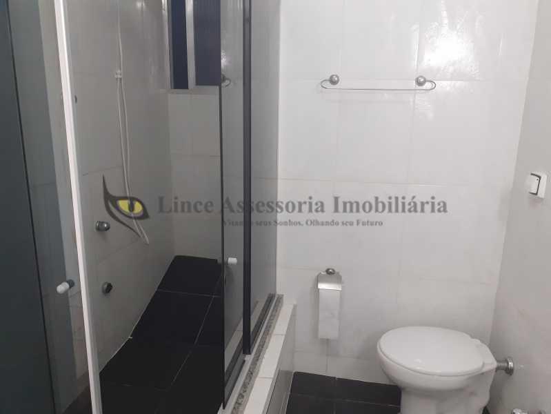 Banheiro - Apartamento 2 quartos à venda Vila Isabel, Norte,Rio de Janeiro - R$ 350.000 - TAAP22464 - 18