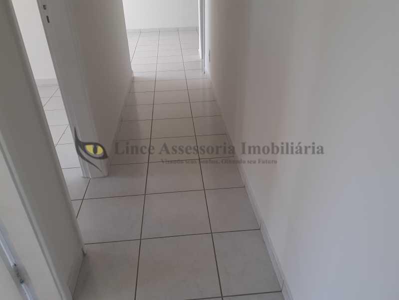 Circulação - Apartamento 2 quartos à venda Vila Isabel, Norte,Rio de Janeiro - R$ 350.000 - TAAP22464 - 7