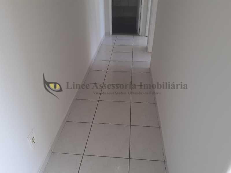 Circulação - Apartamento 2 quartos à venda Vila Isabel, Norte,Rio de Janeiro - R$ 350.000 - TAAP22464 - 8
