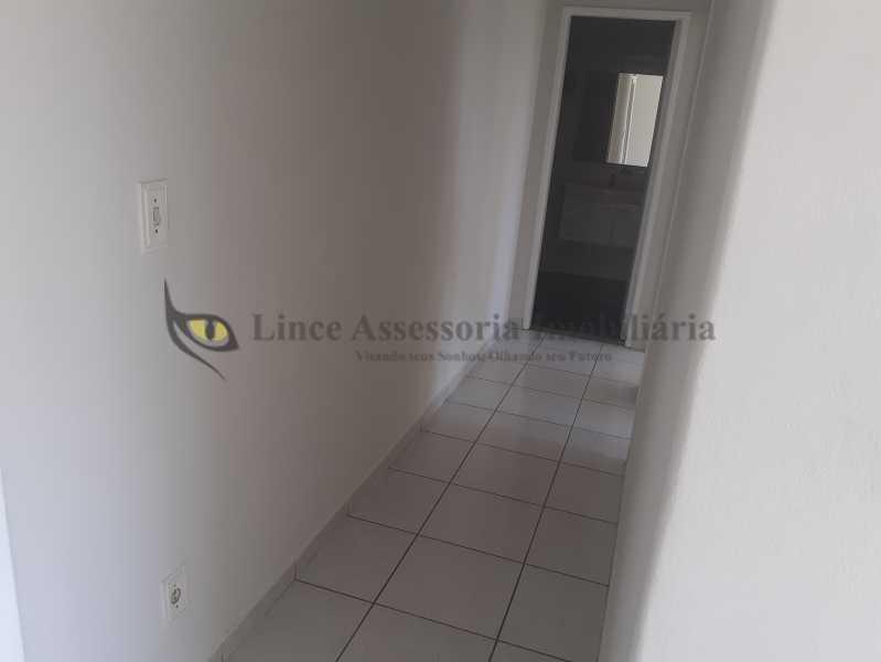 Circulação - Apartamento 2 quartos à venda Vila Isabel, Norte,Rio de Janeiro - R$ 350.000 - TAAP22464 - 9