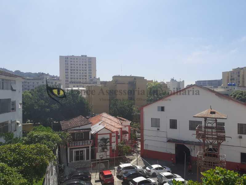 Vista - Apartamento 2 quartos à venda Vila Isabel, Norte,Rio de Janeiro - R$ 350.000 - TAAP22464 - 26