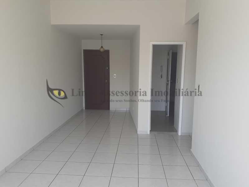 Sala - Apartamento 2 quartos à venda Vila Isabel, Norte,Rio de Janeiro - R$ 350.000 - TAAP22464 - 1