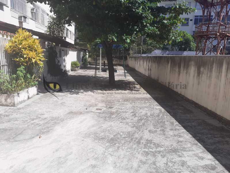 Espaço Kids - Apartamento 2 quartos à venda Vila Isabel, Norte,Rio de Janeiro - R$ 350.000 - TAAP22464 - 28