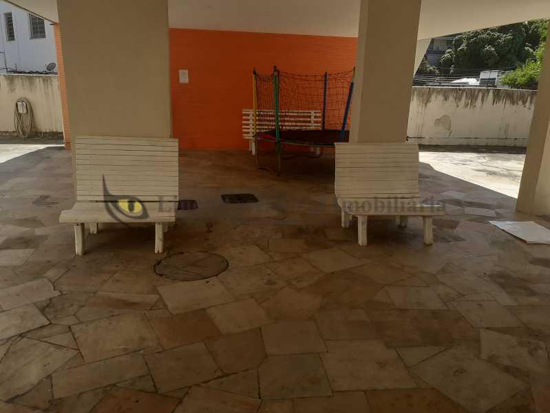 Play - Apartamento 2 quartos à venda Vila Isabel, Norte,Rio de Janeiro - R$ 350.000 - TAAP22464 - 30