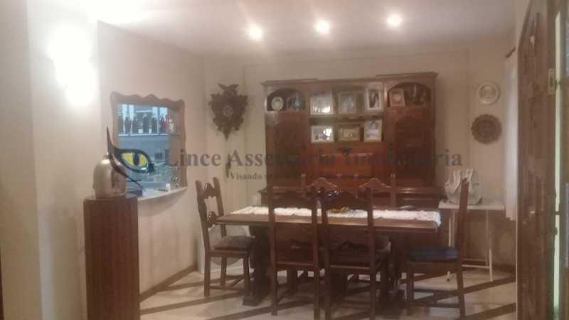 2 SALADEJANTAR1.0 - Casa de Vila 4 quartos à venda Vila Isabel, Norte,Rio de Janeiro - R$ 960.000 - TACV40028 - 4