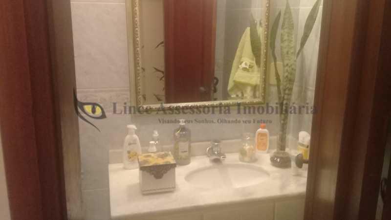 3 LAVABO1.0 - Casa de Vila 4 quartos à venda Vila Isabel, Norte,Rio de Janeiro - R$ 960.000 - TACV40028 - 5