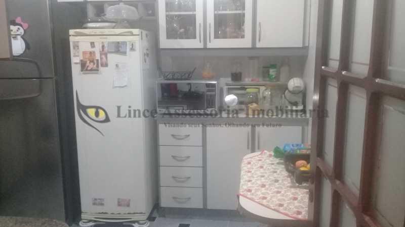 4 COZINHA1.0 - Casa de Vila 4 quartos à venda Vila Isabel, Norte,Rio de Janeiro - R$ 960.000 - TACV40028 - 6