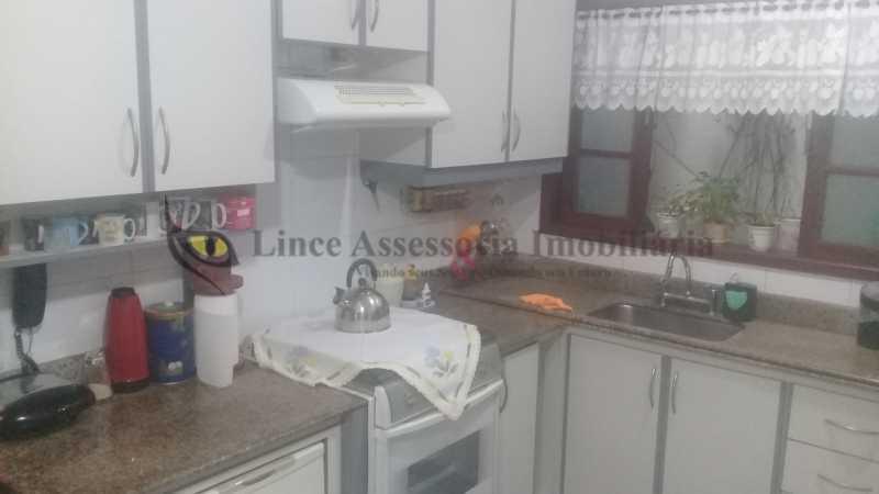 5 COZINHA1.2 - Casa de Vila 4 quartos à venda Vila Isabel, Norte,Rio de Janeiro - R$ 960.000 - TACV40028 - 7