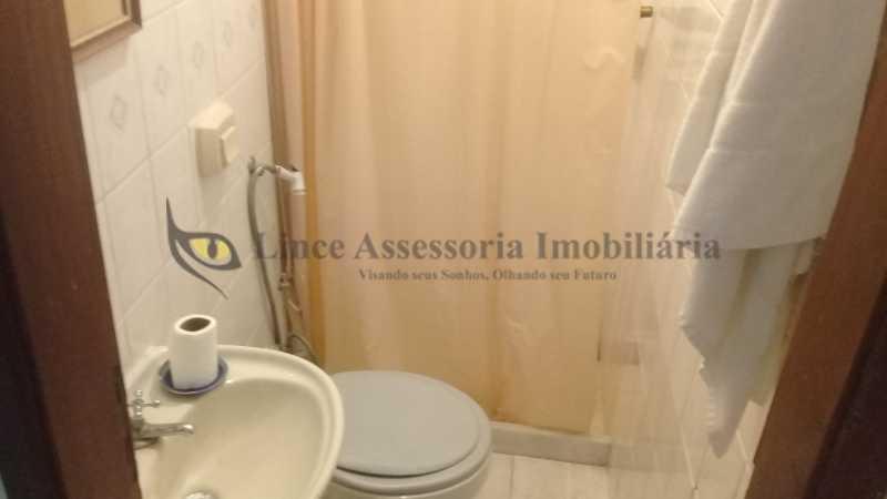 8 BANHEIROEMPREGADA1.0 - Casa de Vila 4 quartos à venda Vila Isabel, Norte,Rio de Janeiro - R$ 960.000 - TACV40028 - 10