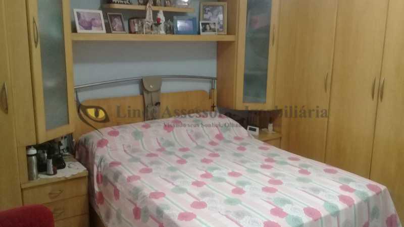 9 1ºSUITE1.0 - Casa de Vila 4 quartos à venda Vila Isabel, Norte,Rio de Janeiro - R$ 960.000 - TACV40028 - 11