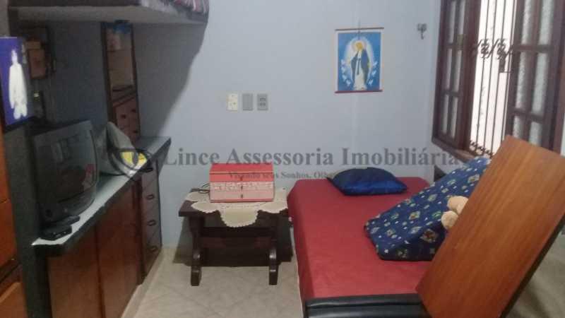 11 2ºQUARTO1.1 - Casa de Vila 4 quartos à venda Vila Isabel, Norte,Rio de Janeiro - R$ 960.000 - TACV40028 - 13