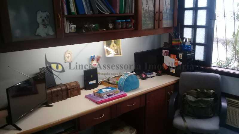 13 4ºQUARTO1.0 - Casa de Vila 4 quartos à venda Vila Isabel, Norte,Rio de Janeiro - R$ 960.000 - TACV40028 - 15