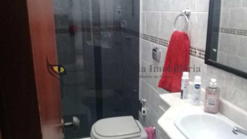 14 BANHEIROSOCIAL1.0 - Casa de Vila 4 quartos à venda Vila Isabel, Norte,Rio de Janeiro - R$ 960.000 - TACV40028 - 16