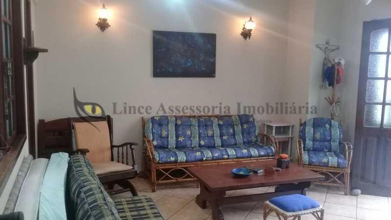 16 SALADELAZER1.0 - Casa de Vila 4 quartos à venda Vila Isabel, Norte,Rio de Janeiro - R$ 960.000 - TACV40028 - 18