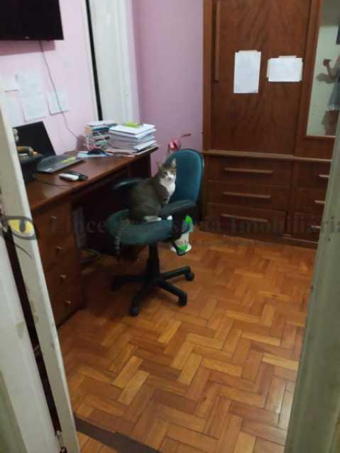02 - Apartamento 2 quartos à venda Rio Comprido, Norte,Rio de Janeiro - R$ 320.000 - TAAP22465 - 3