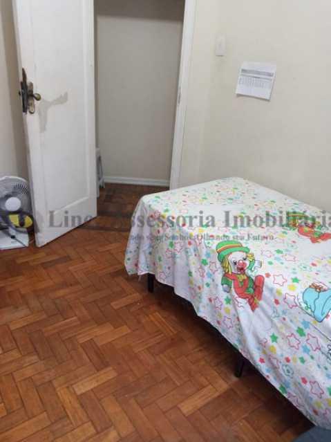 10 - Apartamento 2 quartos à venda Rio Comprido, Norte,Rio de Janeiro - R$ 320.000 - TAAP22465 - 11