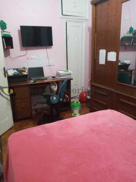 11 - Apartamento 2 quartos à venda Rio Comprido, Norte,Rio de Janeiro - R$ 320.000 - TAAP22465 - 12