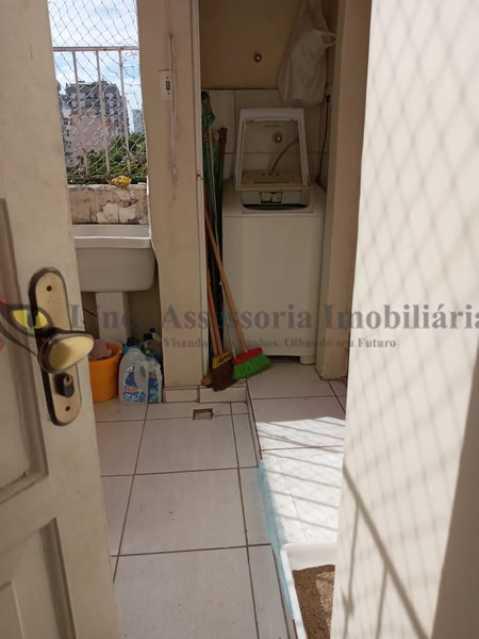 20 - Apartamento 2 quartos à venda Rio Comprido, Norte,Rio de Janeiro - R$ 320.000 - TAAP22465 - 21