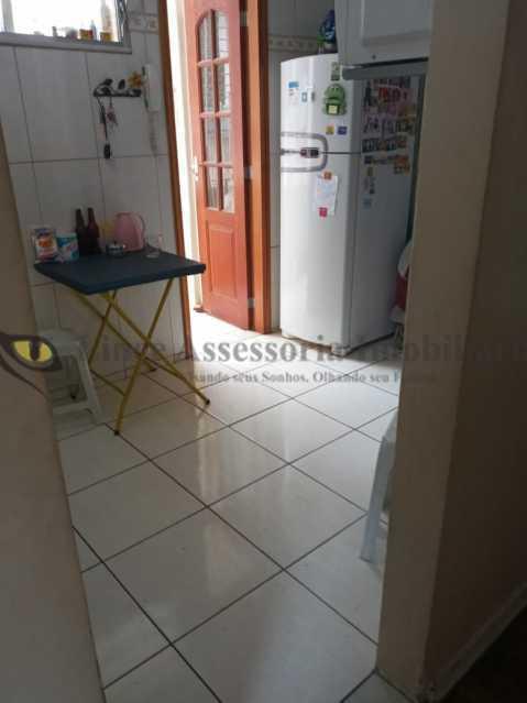 21 - Apartamento 2 quartos à venda Rio Comprido, Norte,Rio de Janeiro - R$ 320.000 - TAAP22465 - 22