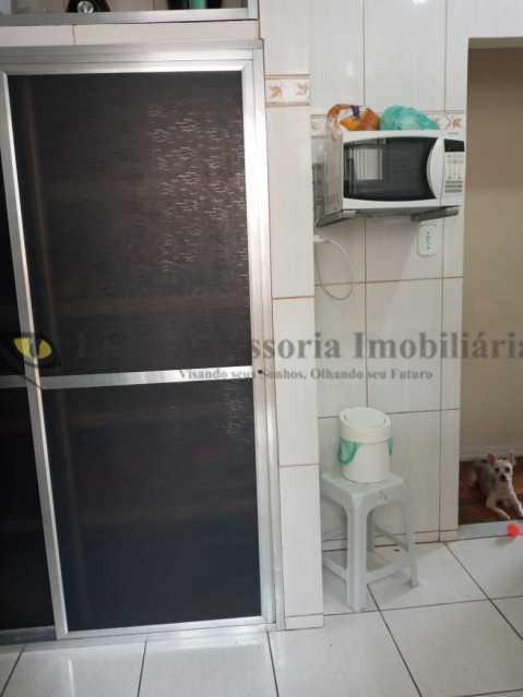 23 - Apartamento 2 quartos à venda Rio Comprido, Norte,Rio de Janeiro - R$ 320.000 - TAAP22465 - 24