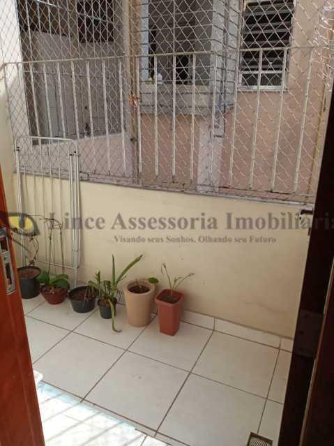 25 - Apartamento 2 quartos à venda Rio Comprido, Norte,Rio de Janeiro - R$ 320.000 - TAAP22465 - 26
