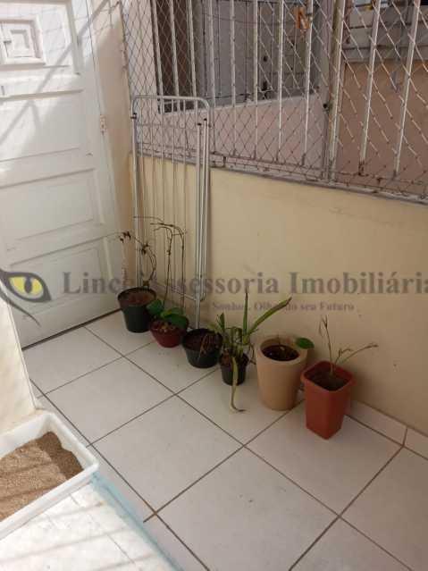 26 - Apartamento 2 quartos à venda Rio Comprido, Norte,Rio de Janeiro - R$ 320.000 - TAAP22465 - 27