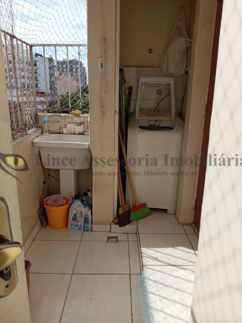 28 - Apartamento 2 quartos à venda Rio Comprido, Norte,Rio de Janeiro - R$ 320.000 - TAAP22465 - 29
