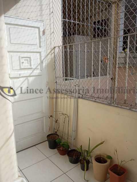29 - Apartamento 2 quartos à venda Rio Comprido, Norte,Rio de Janeiro - R$ 320.000 - TAAP22465 - 30