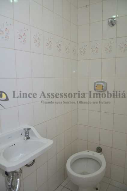 Banheiro-Dep.-Emp. - Apartamento 2 quartos à venda Rio Comprido, Norte,Rio de Janeiro - R$ 459.000 - TAAP22466 - 29