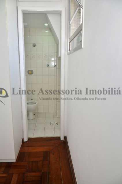 Banheiro-Dep.-Emp. - Apartamento 2 quartos à venda Rio Comprido, Norte,Rio de Janeiro - R$ 459.000 - TAAP22466 - 30