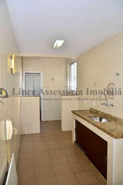 Cozinha - Apartamento 2 quartos à venda Rio Comprido, Norte,Rio de Janeiro - R$ 459.000 - TAAP22466 - 22