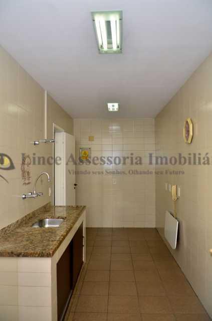 Cozinha - Apartamento 2 quartos à venda Rio Comprido, Norte,Rio de Janeiro - R$ 459.000 - TAAP22466 - 23