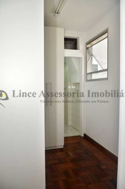 Dep.-Emp - Apartamento 2 quartos à venda Rio Comprido, Norte,Rio de Janeiro - R$ 459.000 - TAAP22466 - 27