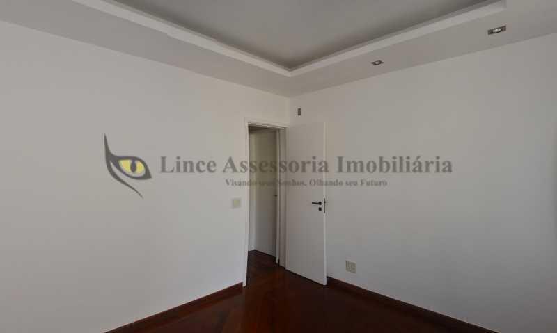 Quarto - Apartamento 2 quartos à venda Rio Comprido, Norte,Rio de Janeiro - R$ 459.000 - TAAP22466 - 15