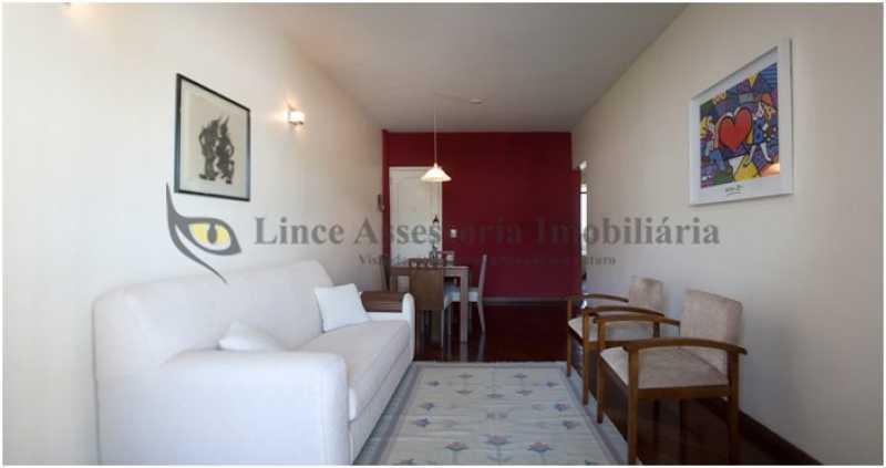 Sala - Apartamento 2 quartos à venda Rio Comprido, Norte,Rio de Janeiro - R$ 459.000 - TAAP22466 - 9