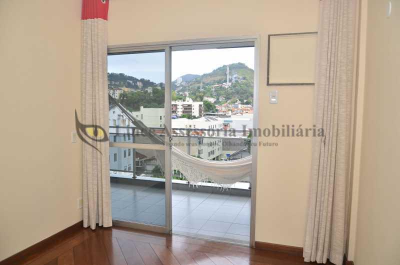 Sala - Apartamento 2 quartos à venda Rio Comprido, Norte,Rio de Janeiro - R$ 459.000 - TAAP22466 - 12