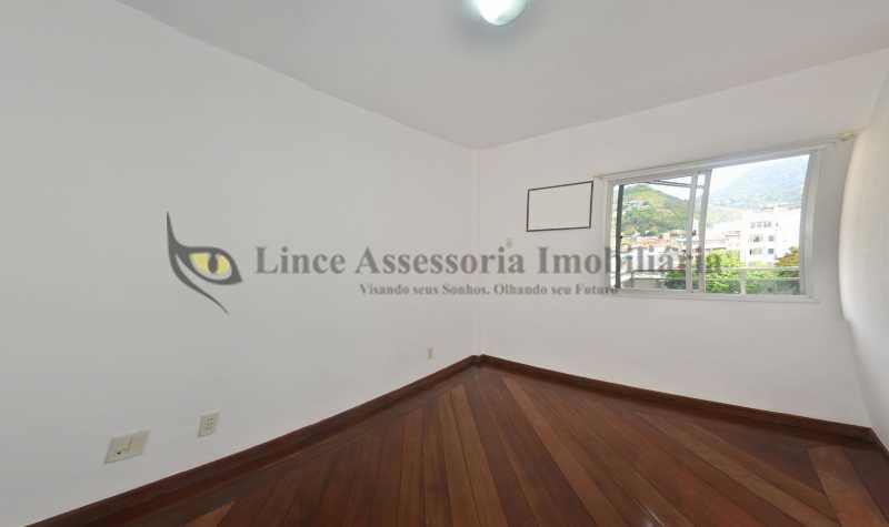 Suíte - Apartamento 2 quartos à venda Rio Comprido, Norte,Rio de Janeiro - R$ 459.000 - TAAP22466 - 17