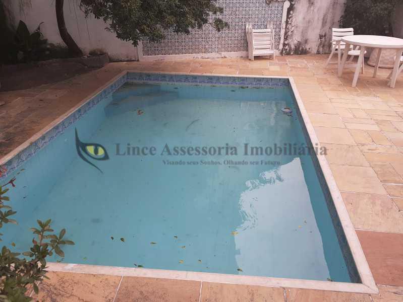 Piscina - Casa 3 quartos à venda Tijuca, Norte,Rio de Janeiro - R$ 1.200.000 - TACA30120 - 3