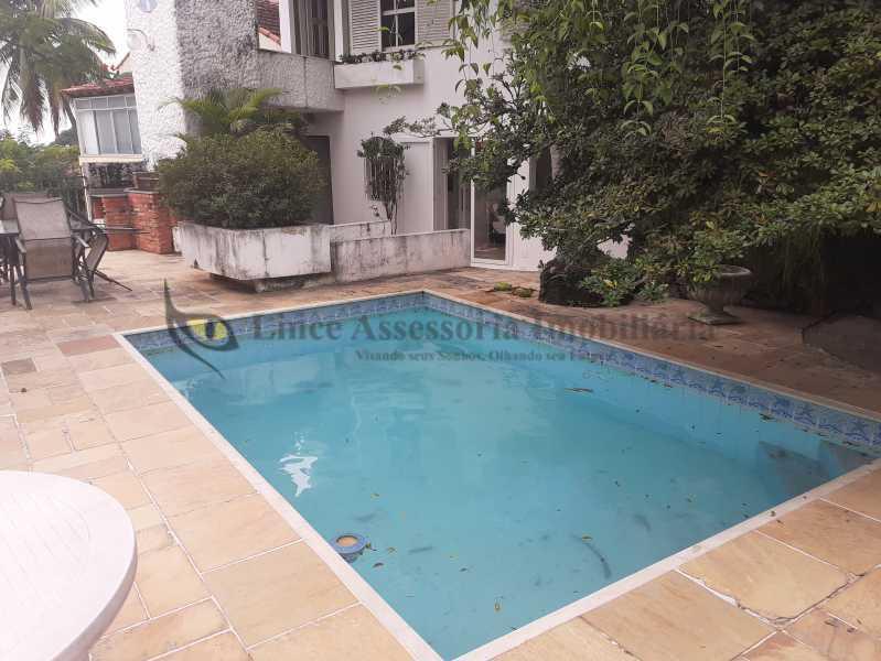 Piscina - Casa 3 quartos à venda Tijuca, Norte,Rio de Janeiro - R$ 1.200.000 - TACA30120 - 4