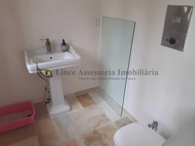 Banheiro - Casa 3 quartos à venda Tijuca, Norte,Rio de Janeiro - R$ 1.200.000 - TACA30120 - 20