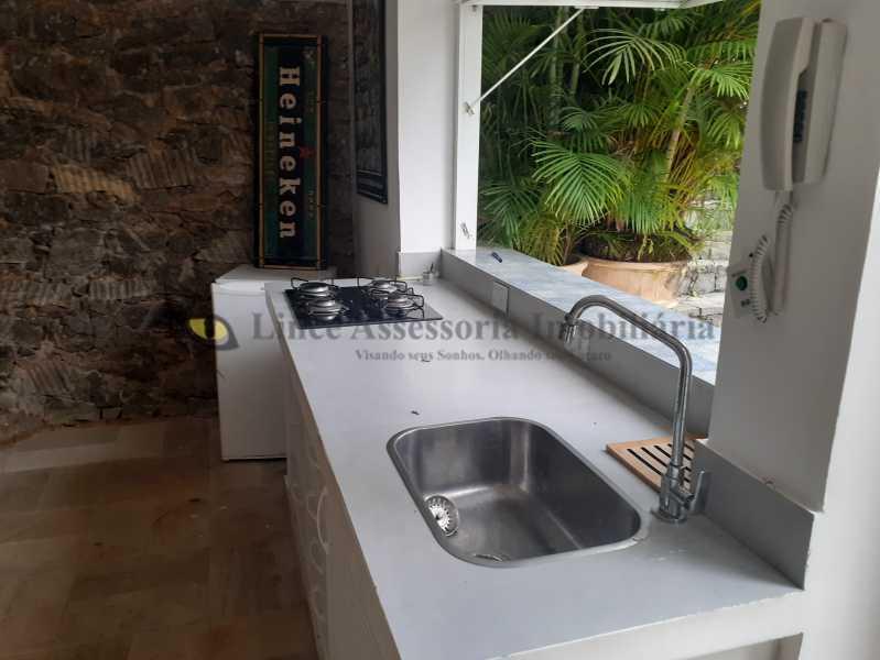 Cozinha - Casa 3 quartos à venda Tijuca, Norte,Rio de Janeiro - R$ 1.200.000 - TACA30120 - 27