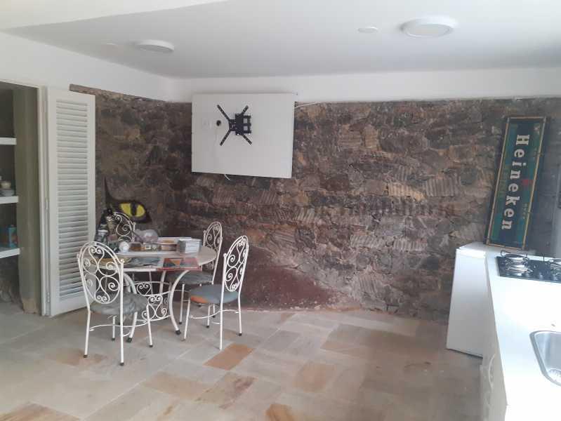 Sala de TV - Casa 3 quartos à venda Tijuca, Norte,Rio de Janeiro - R$ 1.200.000 - TACA30120 - 10