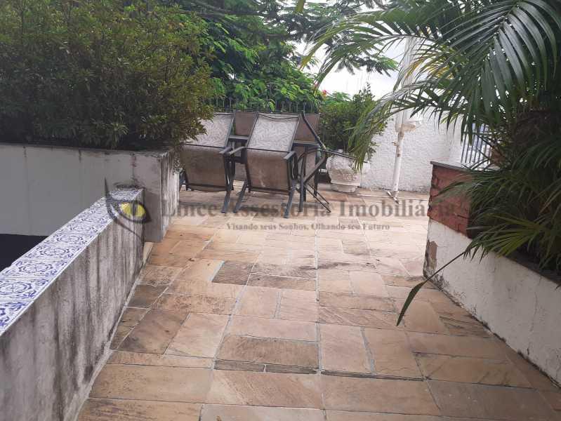 Terraço - Casa 3 quartos à venda Tijuca, Norte,Rio de Janeiro - R$ 1.200.000 - TACA30120 - 28