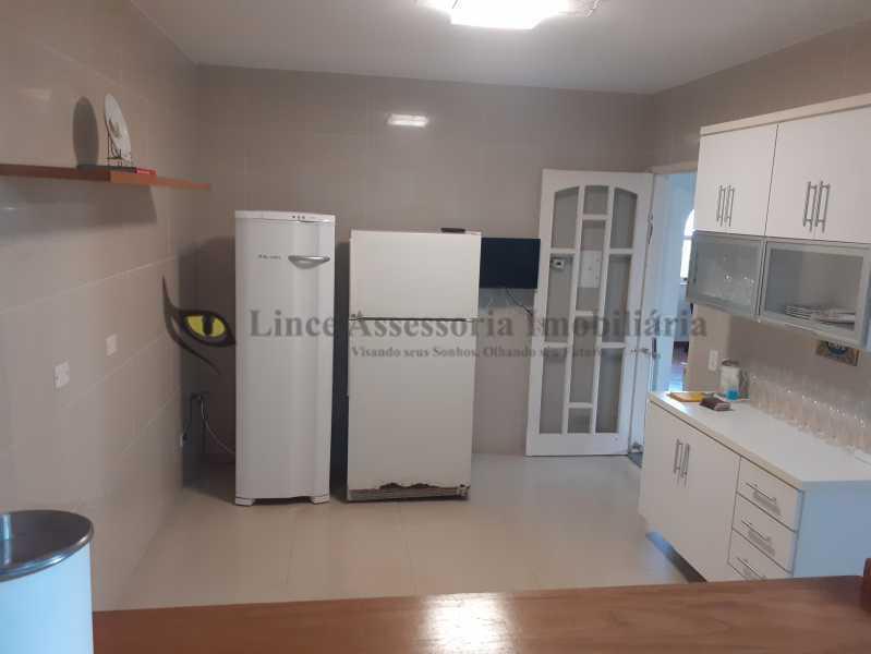 Cozinha - Casa 3 quartos à venda Tijuca, Norte,Rio de Janeiro - R$ 1.200.000 - TACA30120 - 25